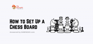 How to Set Up a Chess Board