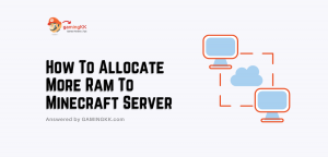 How To Allocate More Ram To Minecraft Server