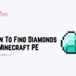 How To Find Diamonds In Minecraft PE