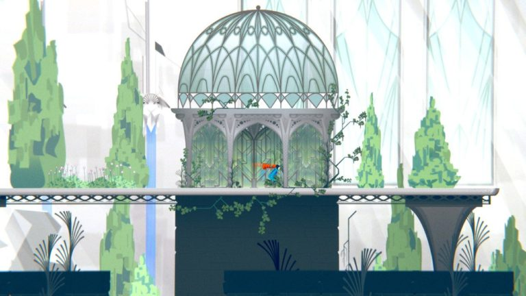 Escape A Twisted Tower With Platforming In Aspire: Ina's Tale, Out This December