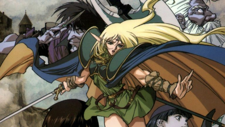Record Of Lodoss War: Deedlit In Wonder Labyrinth Is Coming To Switch This Year