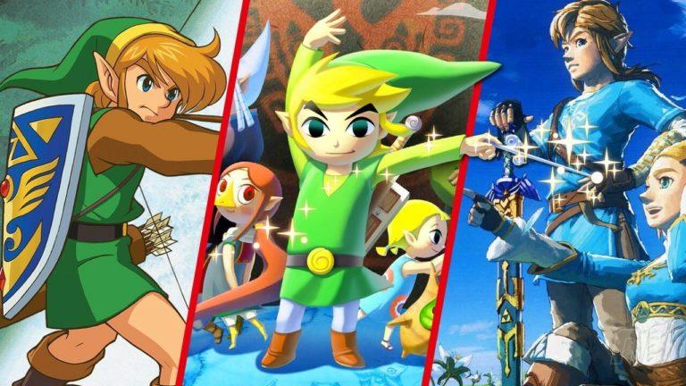 What Is The Zelda 'Formula'? We Break Down The Secret Recipe – Feature