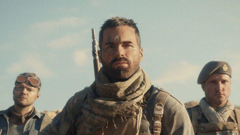Call Of Duty: Vanguard will, sadly, fix dognados