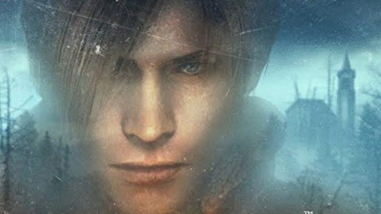 Resident Evil 4 VR launches next month via Oculus Quest 2 • Eurogamer.net