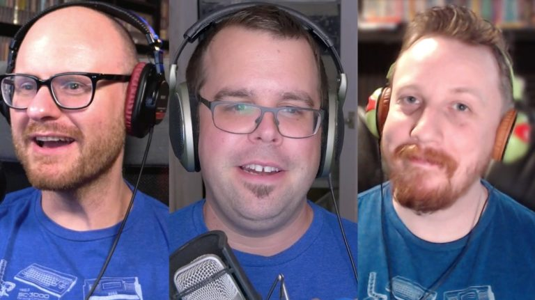 DF Weekly talks Nintendo Direct