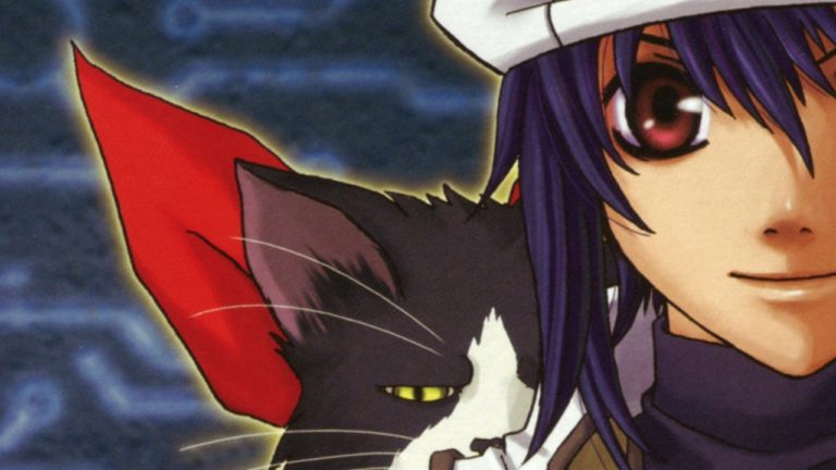 Cult GameCube Shmup 'Castle of Shikigami 2' Is Headed To Switch This December