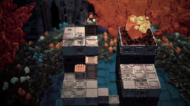 Review: Bonfire Peaks – We'll burn it down together • Eurogamer.net