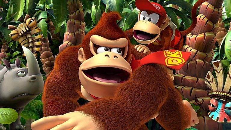 The Donkey Kong Series Has Surpassed 65 Million Sales Worldwide