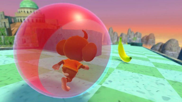 Super Monkey Ball's Original Announcer Did Not Work On The New Game, According To Sega