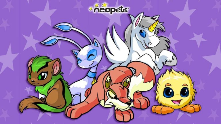 Neopets Gets Into NFTs And Pisses Off Fans