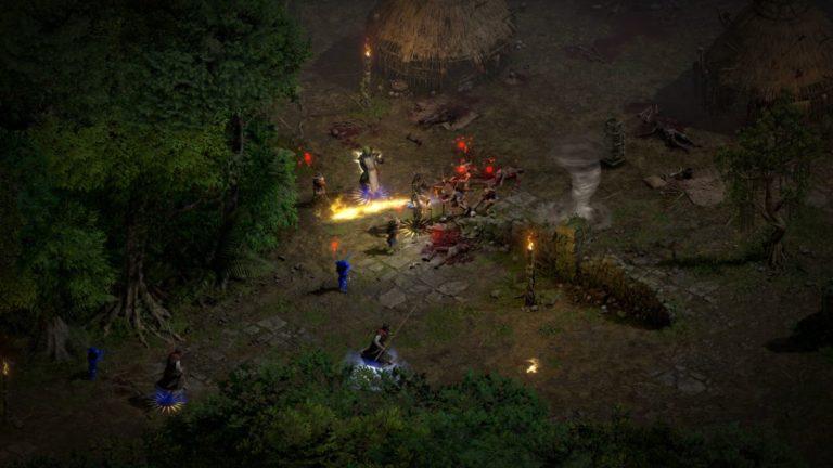 Diablo 2: How to identify items