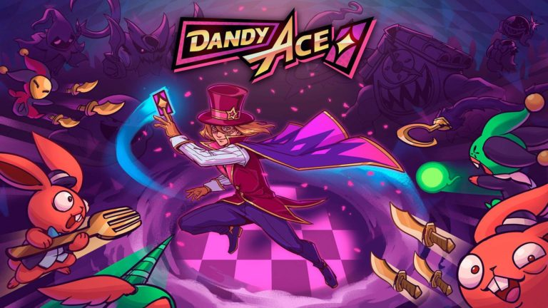 Dandy Ace is Now Available with Xbox Game Pass