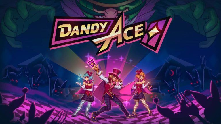 Dandy Ace Is Now Available For Windows 10, Xbox One, And Xbox Series X|S (Xbox Game Pass)