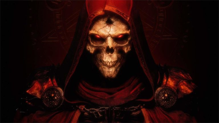 Diablo II: Resurrected Is Now Available For Xbox One And Xbox Series X|S