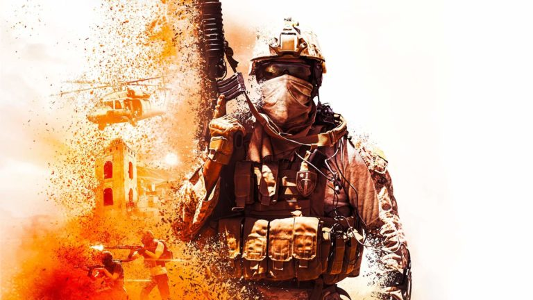 Insurgency: Sandstorm Is Now Available For Xbox One And Xbox Series X S