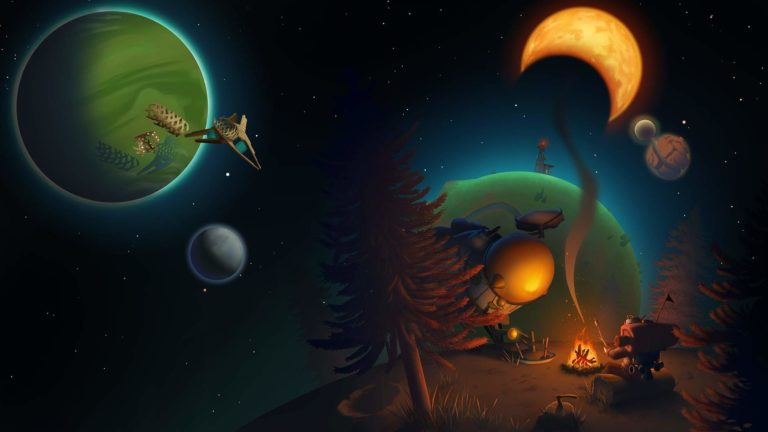 Outer Wilds: Archaeologist Edition Is Now Available For Xbox One And Xbox Series X|S