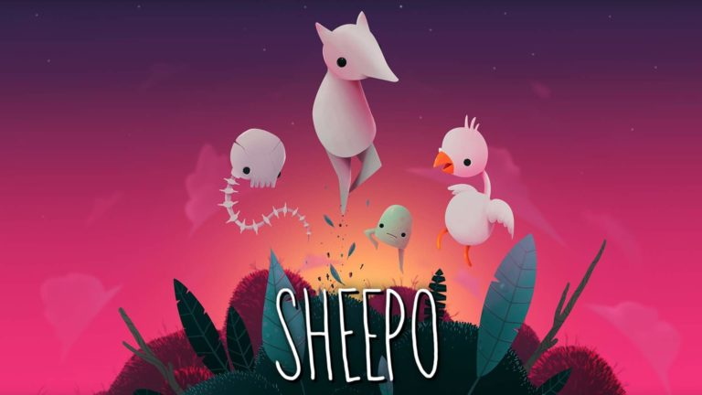 Sheepo Is Now Available For Digital Pre-order And Pre-download On Xbox One And Xbox Series X S