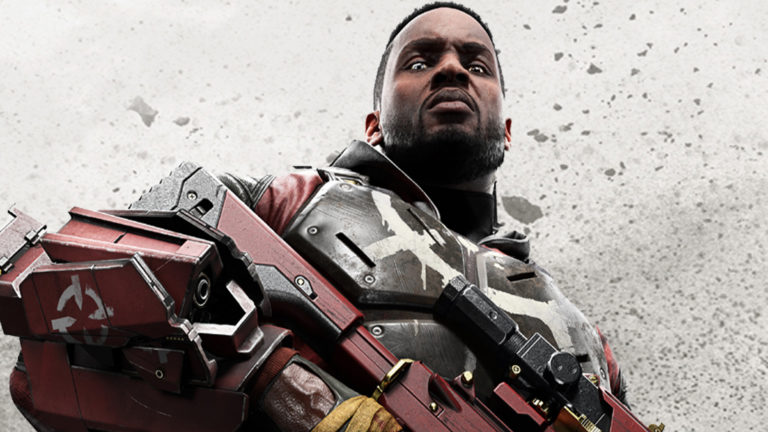 It looks like Suicide Squad won't have any additional playable characters