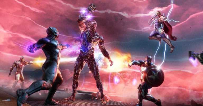 Marvel's Avengers is coming to Xbox Game Pass along with its DLC