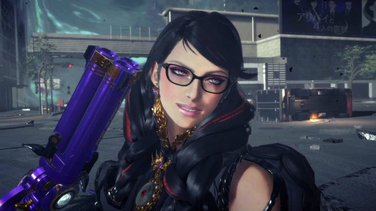 New Bayonetta 3 Details Revealed At Today's Nintendo Direct