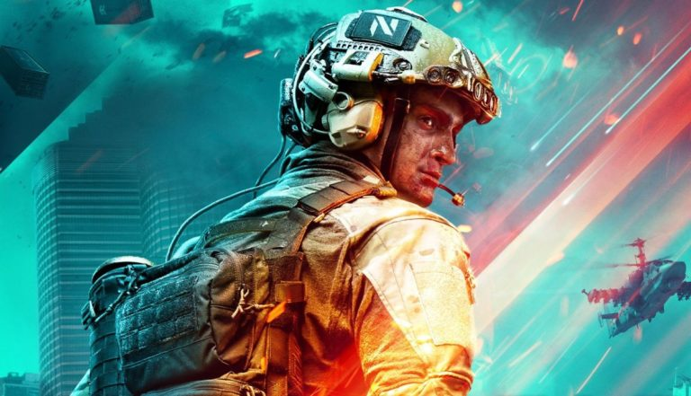 Battlefield 2042 open beta begins next week