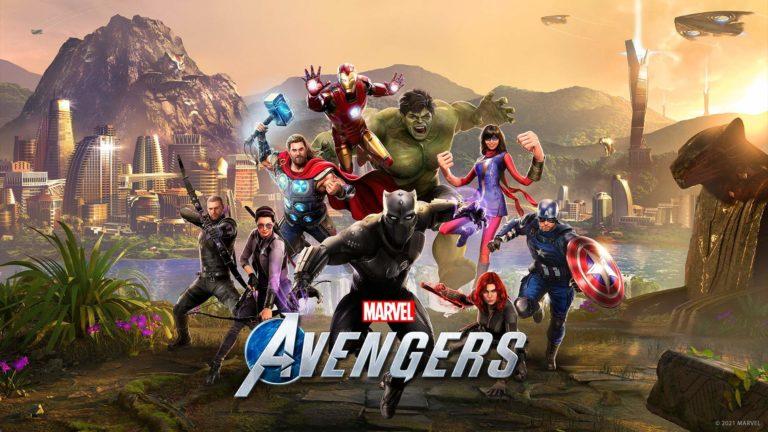 Xbox Game Pass Members Assemble! Marvel's Avengers Coming September 30