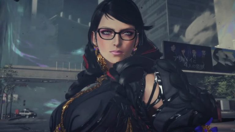 Bayonetta 3 Reemerages With Dazzling First Gameplay Trailer And 2022 Launch Window