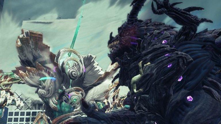 Bayonetta 3's director tales about the new demonic kaiju ability