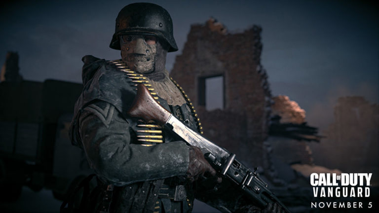Sledgehammer is nerfing Call of Duty: Vanguard's OP sun, looking at audio mixing and more