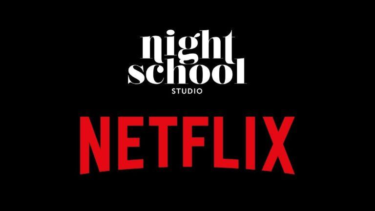 Netflix acquires Night School Studio, creators of Oxenfree