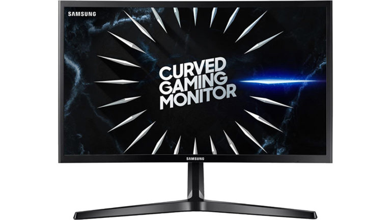 This 27-in 240Hz Samsung monitor is £229 right now (£70 off)