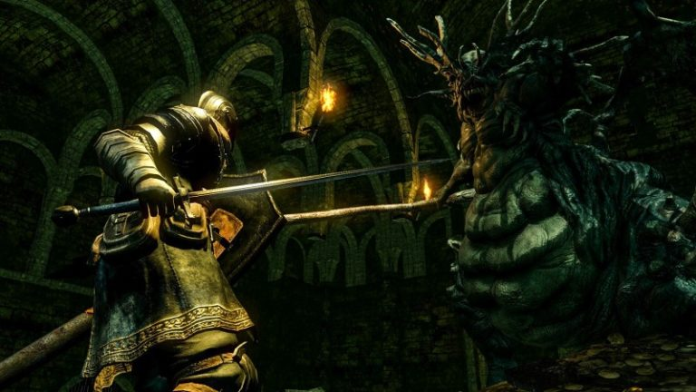 Dark Souls Just Celebrated Its Tenth Anniversary