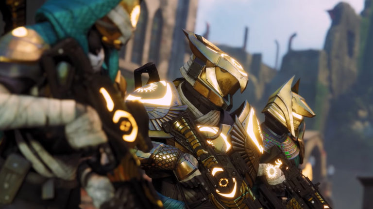 Here are the Destiny 2 Trials rewards this week