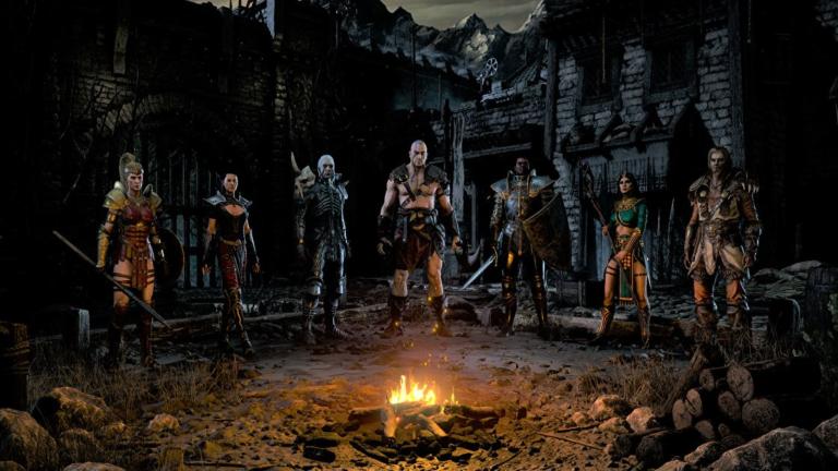 Best Diablo 2: Resurrected classes and builds