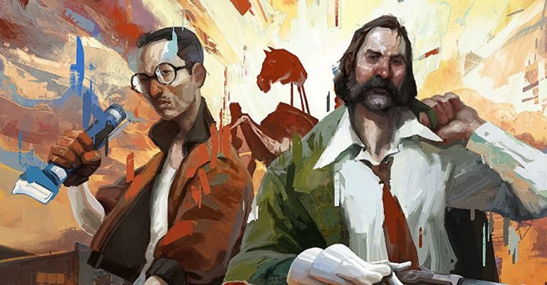 Disco Elysium: The Final Cut finally coming to Xbox in October