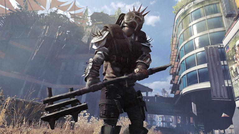 Dying Light 2's next developer stream will focus on the game's open world