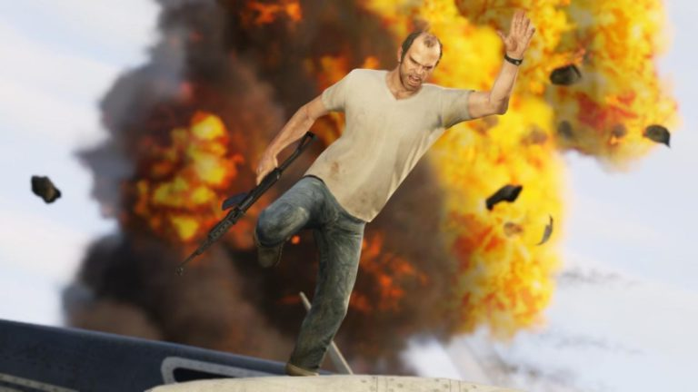 GTA 5 cheats: PC, Xbox and PS4 cheat codes and phone numbers