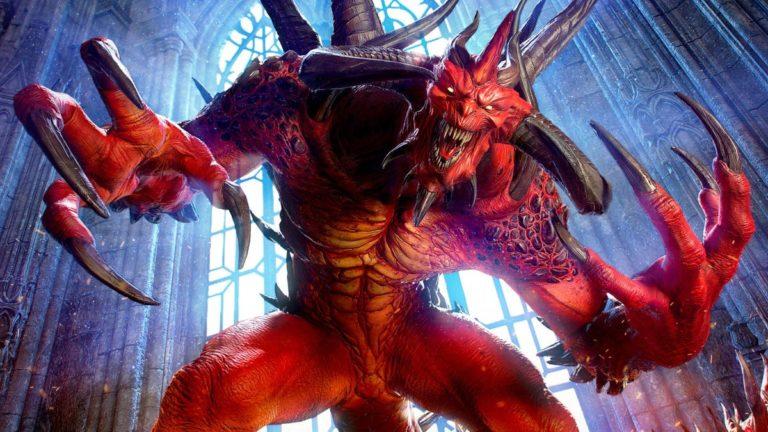 It's Just Diablo 2 Again