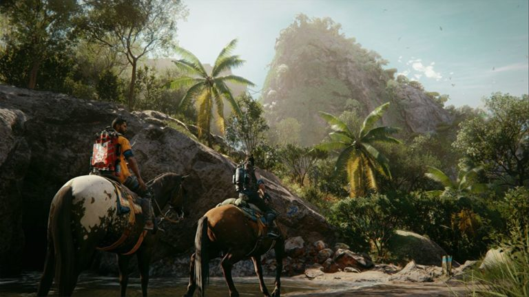 Far Cry 6 trades ray tracing for 60fps on PS5 and Xbox Series X