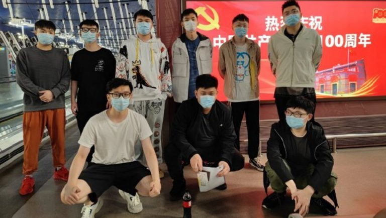 3 Dota 2 pros test positive for Covid-19 only a week before The International