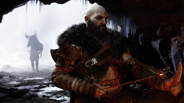 God of War: Ragnarok Delay May Have Been Due To Actor's Surgery