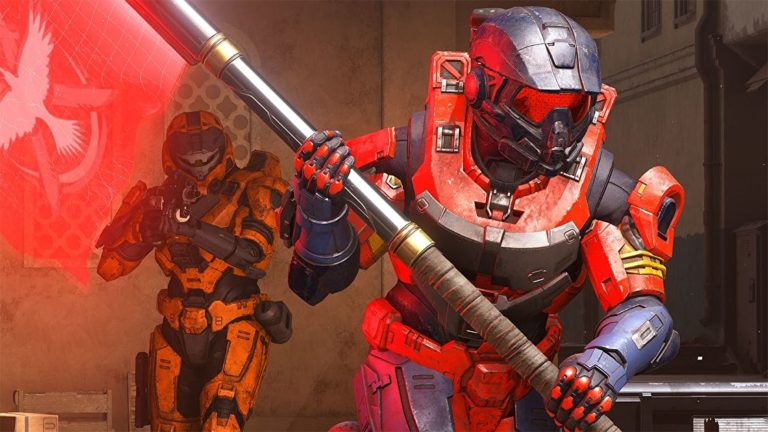 This weekend's Halo Infinite beta invites non-Insiders