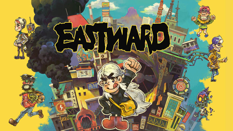 5 Reasons why you need to play Eastward