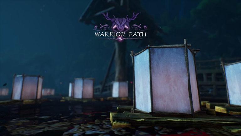 Kena: Bridge Of Spirits Warrior Path walkthrough