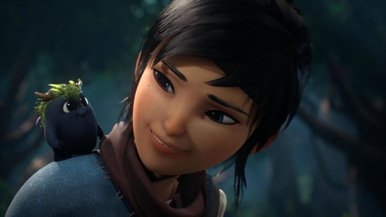 Kena: Bridge of Spirits lets its visuals do most of the hard work