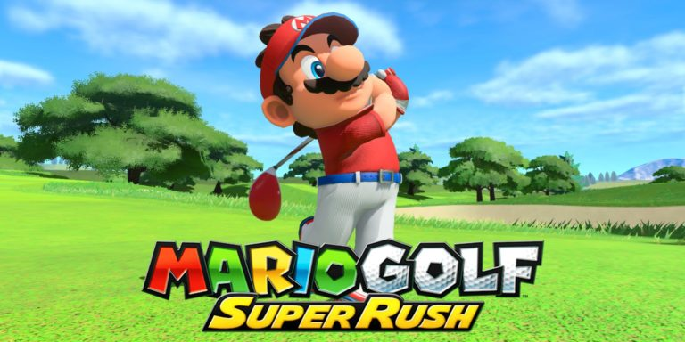Patch notes for Mario Golf: Super Rush Version 3.0.0