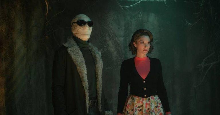 Doom Patrol season 3 review: DC series reinvents itself each episode