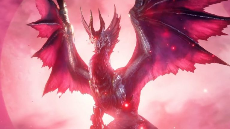 """A """"Massive Expansion"""" Called Sunbreak Coming To Monster Hunter Rise"""