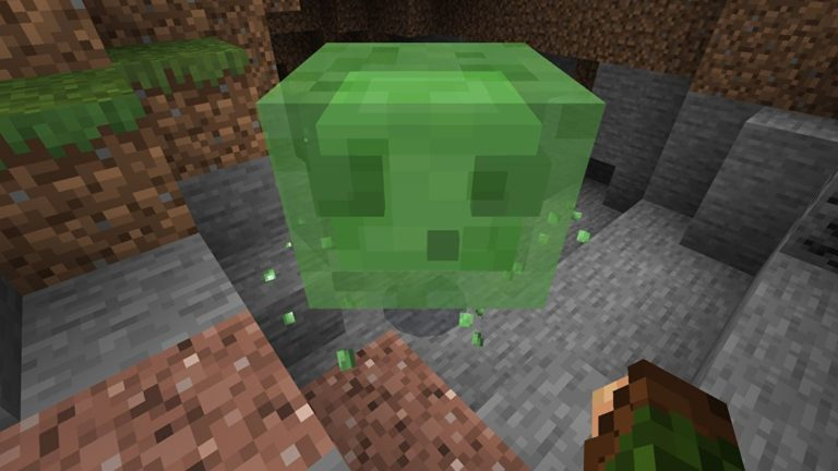 Minecraft: how to find Slimes and make a Slime Farm