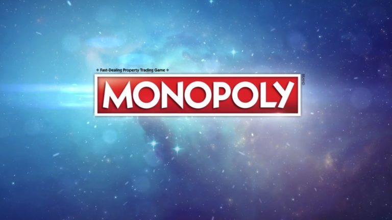 It looks like a Fortnite x Monopoly collab is happening